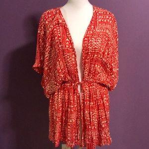 NWT Victoria's Secret robe kimono